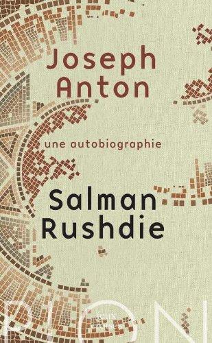 Joseph Anton : Une autobiographie