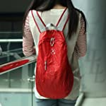 Docooler® Folding Backpack Bag O...