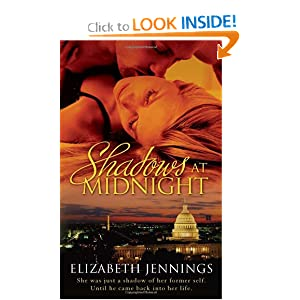 Shadows at Midnight (Berkley Sensation) Elizabeth Jennings