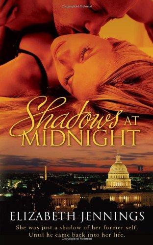 Image of Shadows at Midnight (Berkley Sensation)
