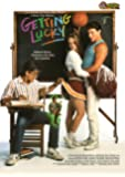 Getting Lucky (DVD -R)