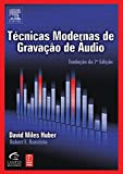 img - for Tecnicas Modernas De Gravacao De Audio book / textbook / text book
