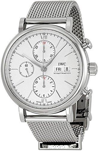 iwc-mens-portofino-42mm-steel-bracelet-case-sapphire-crystal-automatic-silver-tone-dial-watch-iw3910