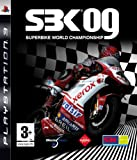 SBK: Superbike World Championship 09 (PS3)