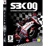 SBK: Superbike World Championship 09 (PS3)by Codemasters