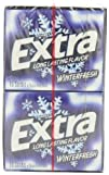 Wrigleys Extra Winterfresh Gum, 15 Co…