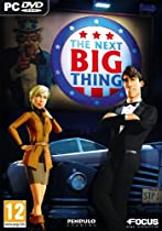 The Next Big Thing (PC) (UK)