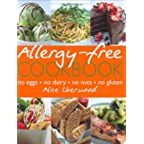 Allergy Free Cookbookby Alice Sherwood