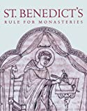 St  Benedict's Rule For Monasteries