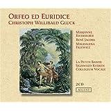 Gluck: Orfeo ed Euridice (1762 version) /Jacobs * Kweksilber * Falewicz * Collegium Vocale * La Petite Bande * S Kuijken