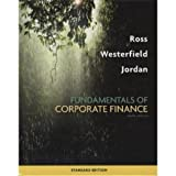 Fundamentals of Corporate Finance (0070171580) by Stephen A. Ross