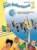 Kid's Guitar Course, Book 2 (Book & Enhanced CD) (Kid's Courses!)
