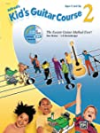 Alfred's Kid's Guitar Course 2: The E...