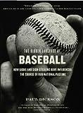 The Hidden Language of Baseball