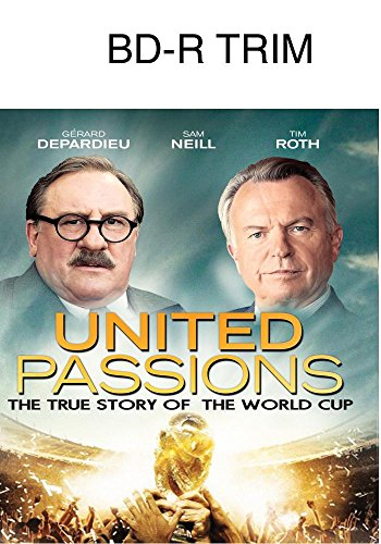 United Passions [Blu-ray]