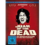 "Juan of the Dead - Collectors Edition Mediabook und T-Shirt Gr. M (DVD+Blu-ray)(exklusiv bei Amazon.de)von ""Alexis Diaz de Villegas"""
