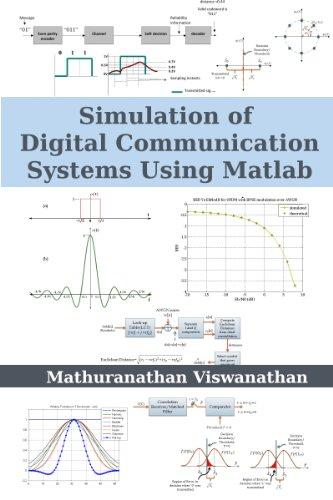 thesis on wireless communication using matlab