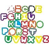Sassy A - Z Letter Links
