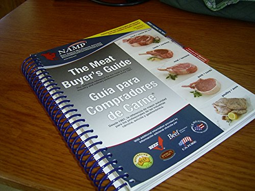 The Meat Buyer's Guide (Meat Buyers compare prices)