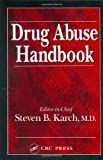 img - for Drug Abuse Handbook book / textbook / text book