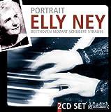 Elly Ney - Portrait