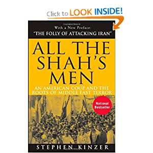 Downloads All the Shah's Men: An American Coup and the Roots of Middle East Terror e-book