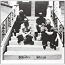 Wooden Shjips [Vinyl LP]
