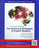 img - for Aie College Reading book / textbook / text book