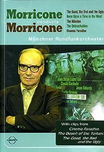 Morricone;E-Munchner Rundfunko