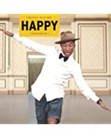 """Happy (From """"Despicable Me 2"""")"""
