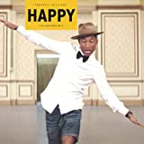 PHARRELL WILLIAMS-HAPPY (FROM DESPICABLE ME 2)