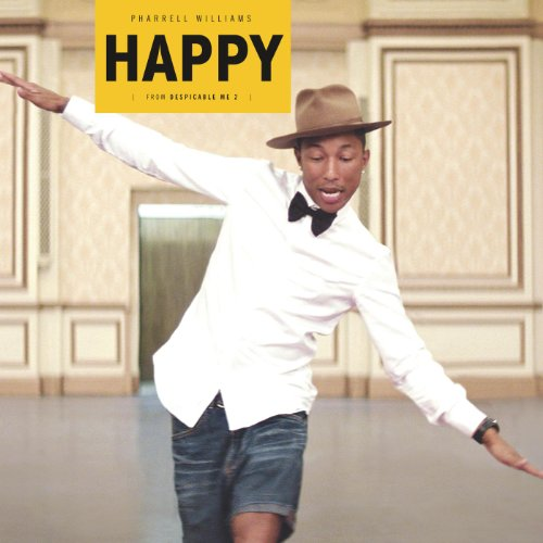 Pharrell Williams-Happy-CDS-FLAC-2014-0MNi Download