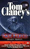 Death Match (Tom Clancy's Net Force)