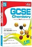 Letts GCSE Chemistry (PC CD)