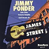 echange, troc Jimmy Ponder - James Street