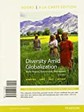 img - for Diversity Amid Globalization: World Regions, Environment, Development, Books a la Carte Edition (6th Edition) book / textbook / text book