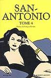 San-Antonio - Tome 4