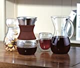 Osaka-Pour-Over-Drip-Brewer-6-Cup-27-oz-Glass-Carafe-with-Permanent-Stainless-Steel-Filter-Itsukushima