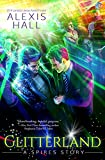 Glitterland: A Spires Story