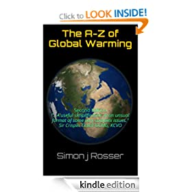 The A-Z of Global Warming