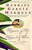 Memories of My Melancholy Whores (1400095948) by Gabriel Garcia Marquez