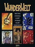 WunderWelt 2009 - Henri Matisse, Marc Chagall, Gustav Klimt
