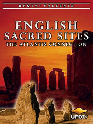 UFOTV Presents English Sacred Sites