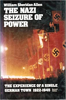 List of books about Nazi Germany