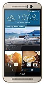 HTC One M9 UK SIM-Free Smartphone - Silver