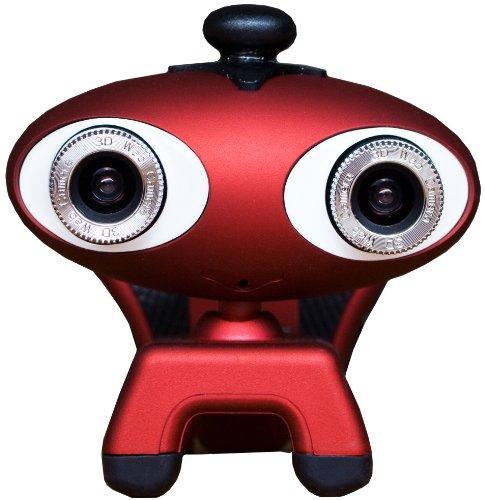 urban-factory-crazy-cam-3d-usb-rosso