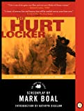 Mark Boal The Hurt Locker: The Shooting Script (Newmarket Shooting Script)