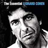 Image of Essential Leonard Cohen