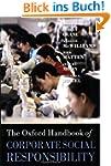 The Oxford Handbook Of Corporate Soci...