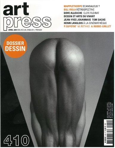 Art Press [France] Apr 2014 (single issue)
